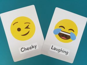 Chateez cards_cheeky_laughing
